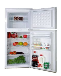 Challenger 124L DC Fridge/Freezer - 12v/24v