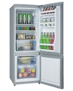 Challenger 140L DC Fridge/Freezer - 12v/24v