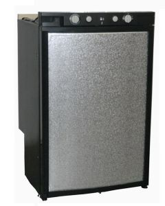 Challenger 90L 3-way Gas Fridge - Wheel Arch