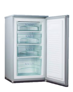 Challenger 95L Upright DC Freezer - 12v/24v
