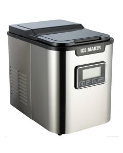 Challenger Portable Ice Maker with Digital Display