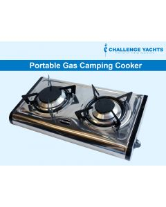 Challenger Camping Cooker