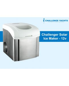 Challenger Portable Ice Maker - 12v/24v