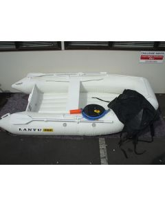 2.85m Inflatable Boat