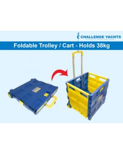Collapsible Cart