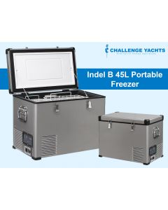 IndelB Portable Freezer - 45L (12V/24V)