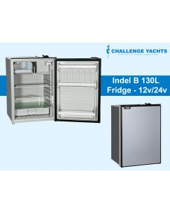Indel B 130L DC Fridge