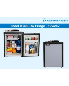 Indel B 49L DC Fridge