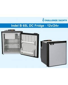 Indel B 65L DC Fridge