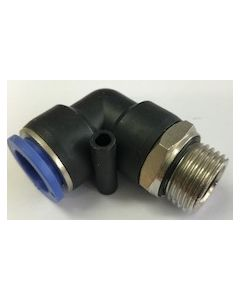 "16mm 1/2"" BSP, Male Elbow"