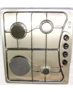 small image product Challenger LPG 3 + 1 Hob
