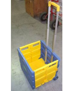small image product Collapsible Cart
