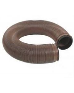 small image product EZ Flush 10' Heavy Duty RV Drain Hose Boxed
