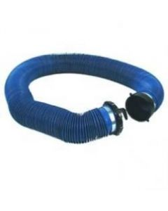 small image product Quick Connect 15' RV Extension Sewer Hose