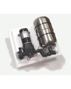 small image product Water Pump Kit 17L/min with 5L accumulator