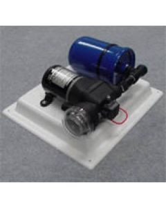 small image product Water Pump Kit 10L/min with 2L accumulator