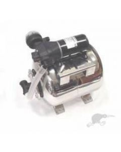 small image product Water Pump Kit 12.5L/min with 19L accumulator