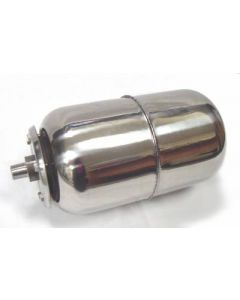 small image product 5L Stainless Steel Accumulator