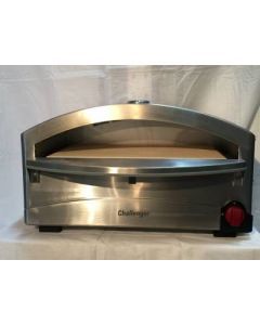 small image product Challenger Gas Pizza Oven