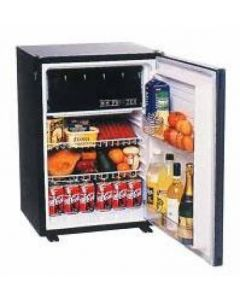base image product Engel 80 Litre Upright Freestanding Fridge Freezer ST90F