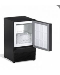 base image product U-Line BI-95 Icemaker - Black