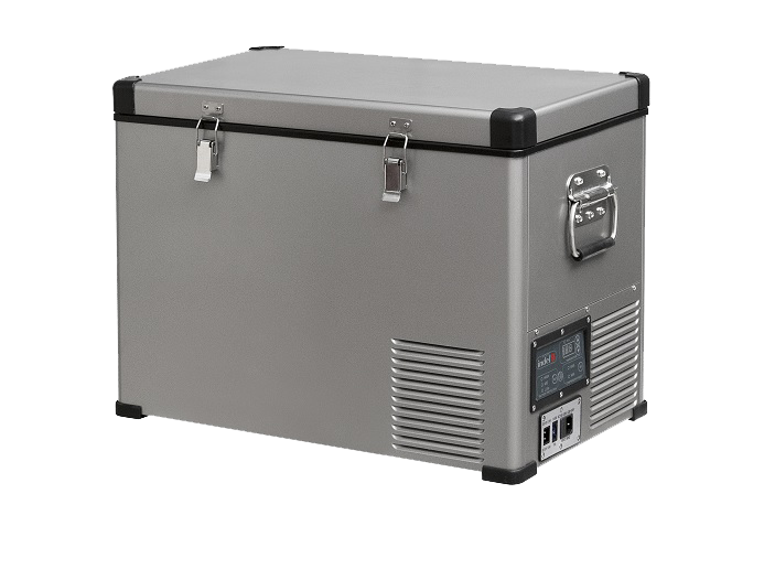 Marvel Distributors Nz Auckland Outdoor And Recreational Appliances Indelb Portable Freezer 45l 12v 24v