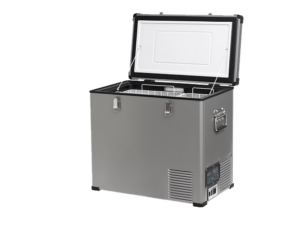 Marvel Distributors Nz Auckland Outdoor And Recreational Appliances Indelb Portable Freezer 60l 12v 24v