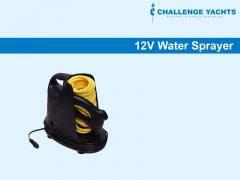 Wash Down Kit 12 volt Portable