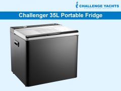 Challenger 35L Portable Fridge