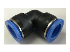 16mm Elbow Pipe Connector